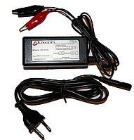 Luxeon BC-12105, зарядное устройство для аккумуляторов
