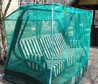 Москитная сетка для садовых качелей, Италия