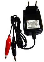Luxeon BC-618, зарядное устройство для аккумуляторов