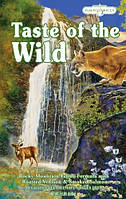 Taste of the Wild Rocky Mountain Feline Formula для кошек с мясом  оленины и лососем 7кг