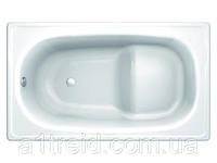 Стальная Ванна KollerPool (Куллер пул) 105х70E с сиденьем