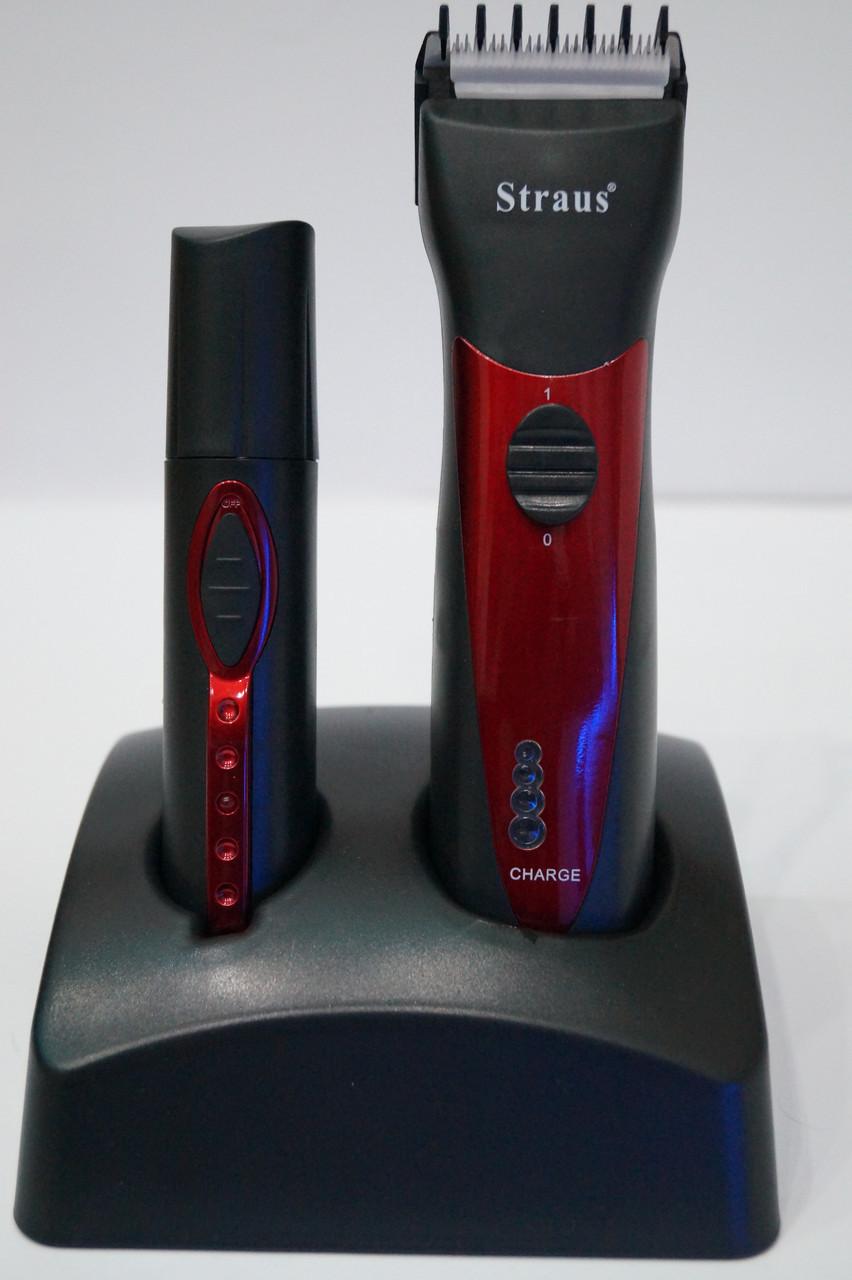 Популярные профессиональные машинки для стрижки волос