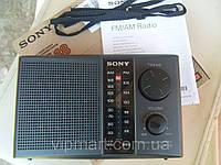 Радиоприёмник Sony ICF-18