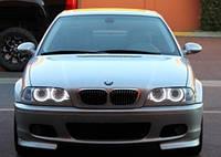 Ангельские глазки диодные (7 цветов) BMW E36/Е38/Е39/Е46