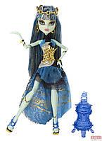 Кукла  Монстер хай Френки Штейн 13 желаний (Monster High Frankie Stein 13 Wishes )