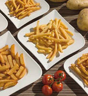 Линии по производству картофеля фри