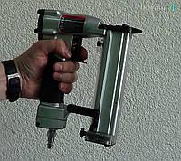 Пневмопистолет Ez-Fasten Super 630 (шпильки 12 - 30 мм), фото 1