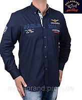 Рубашка мужская с длинным рукавом Paul Shark-1496
