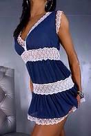 Платье летнее 158 кэт $, фото 1