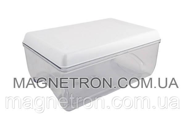Емкость большая для продуктов с запахом для холодильников Атлант 301540201300+301540201400, фото 2