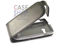 Откидной чехол для Samsung s6790 Galaxy Fame Lite