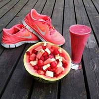 Женские спортивные кроссовки Nike Free Run 5.0