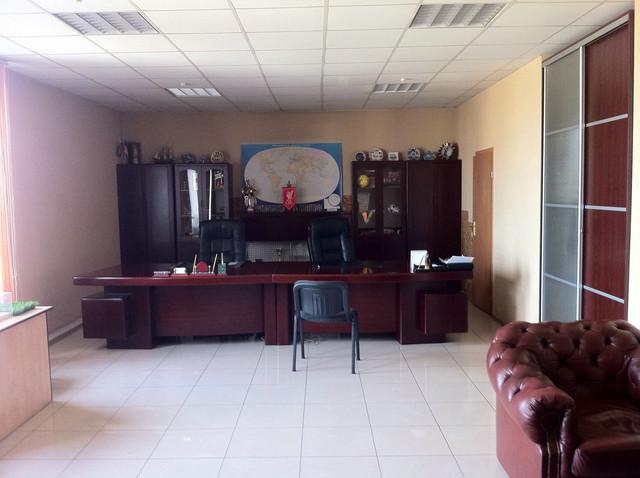 Продажа офисного центра площадью более 6500 м.кв. «НАШЕ ДЕЛО» в городе Одесса