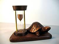 Подарки и сувениры, песочные часы с фигурками животных