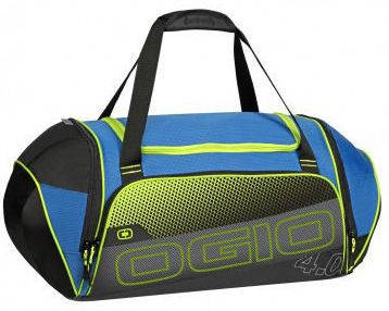 Спортивная сумка 59 л. OGIO 4.0 ATHLETIC BAG, 112037. Цвет в ассортименте