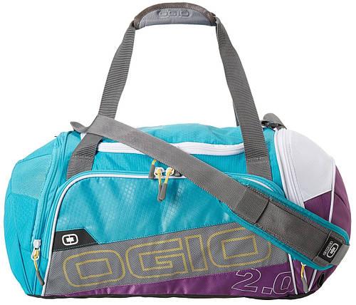 Спортивная сумка 41 л. OGIO Endurance 2.0 ATHLETIC BAG, 112038. Цвет в ассортименте
