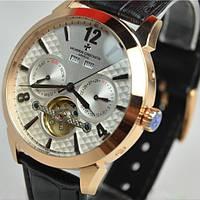 Мужские часы Vacheron Constantin механика VK5296 VK5296