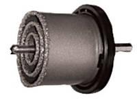 Коронки по бетону кольцевые Sigma 144310, 5 шт (1512051)