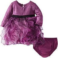 Нарядное платье для маленькой принцессы Bonnie Baby.