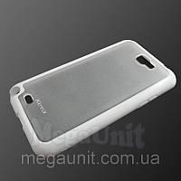 Keva Чехол-накладка силикон+TPU Samsung N7100 Galaxy Note 2