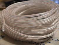 Электролюминесцентный провод (гибкий холодный неон) III поколение, диаметр- 5мм., цвет- белый