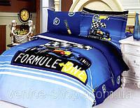Детское постельное белье в машину для мальчиков