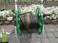Катушка для шланга на колесах