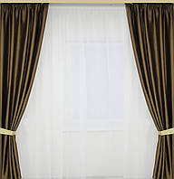 Готовые шторы на окна
