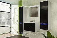Меблі для ванної кімнати CUBE
