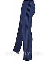 Мужские спортивные брюки, штаны Adidas из микрофибры без подкладки, спортивная одежда