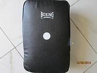 Макивара средняя ручная (кирза) 30х40х10см Boxing