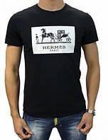Мужская футболка Гермес дн12, фото 1