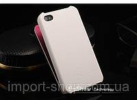 Чехол Fashion для Iphone 4, 4S, 5, чехол для айфон, белый чехол Iphone 4, 4S, 5 + ПОДАРОК ЗАЩИТНАЯ ПЛЕНКА