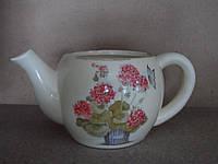 Горшок керамический Чайник К1.205.22