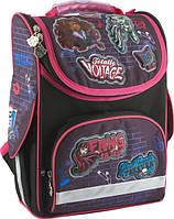 Ранец школьный Kite Monster High 501‑2