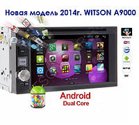 Автомагнитола Witson A9000 Android