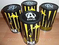 Animal Pak Universal Nutrition 44 пакета ***