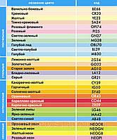 Бумага цветная PROFI А4/80г (500л)