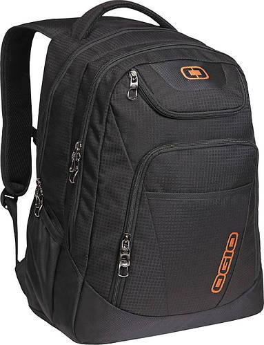 """Рюкзак с отделением для ноутбука 17"""" OGIO Tribune 111078.03 черный"""