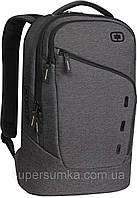 """Рюкзак с отделением для ноутбука 15,4"""" OGIO Newt Dark Static, 111079.437"""