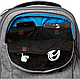 """Рюкзак с отделением для ноутбука 15,4"""" OGIO Newt Dark Static, 111079.437, фото 9"""