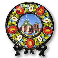 Декоративные тарелки на стену (г. Тернополь)