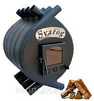 Печи булерьян (буллер) SVAROG 01 (11 кВт до 200 м3) Кривой Рог