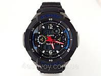 Часы спортивные G-Shock - водозащитные 3Bar, стильные, спортивные