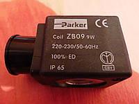 Электрокатушка Паркер 230V 9w 50/60z