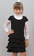 Школьные платья, фото 1
