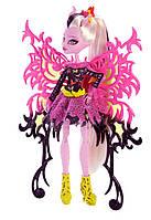 Кукла монстер хай Бонита Фемур из серии Фрики фьюжн - Чумовое слияние.