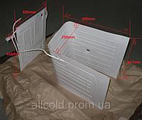 Испарители к бытовым холодильникам Норд-214(U) (U - Украина)