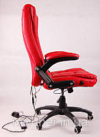 Кресло для руководителей массаж BSB 001
