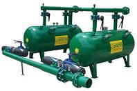 Фильтростанция ФС-160 для капельного полива